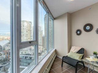 Photo 13: 1501 689 ABBOTT STREET in Vancouver: Downtown VW Condo for sale (Vancouver West)  : MLS®# R2133550