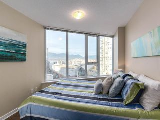 Photo 11: 1501 689 ABBOTT STREET in Vancouver: Downtown VW Condo for sale (Vancouver West)  : MLS®# R2133550