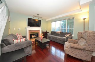 Photo 2: 17 21801 DEWDNEY TRUNK ROAD in Maple Ridge: West Central Townhouse for sale : MLS®# R2135535