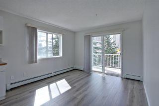 Photo 5: 10535 122 ST NW in Edmonton: Zone 07 Condo for sale : MLS®# E4122456
