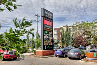 Photo 21: 10535 122 ST NW in Edmonton: Zone 07 Condo for sale : MLS®# E4122456