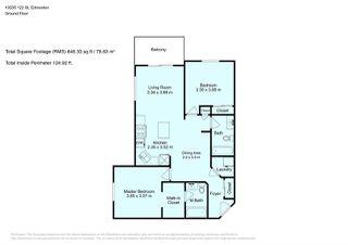 Photo 24: 10535 122 ST NW in Edmonton: Zone 07 Condo for sale : MLS®# E4122456