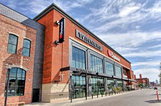 Photo 20: 10535 122 ST NW in Edmonton: Zone 07 Condo for sale : MLS®# E4122456