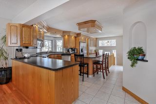 Photo 4: 266 53151 rr 222: Rural Strathcona County House for sale : MLS®# E4166051