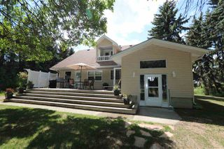 Photo 19: 266 53151 rr 222: Rural Strathcona County House for sale : MLS®# E4166051