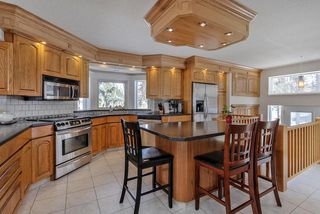 Photo 5: 266 53151 rr 222: Rural Strathcona County House for sale : MLS®# E4166051