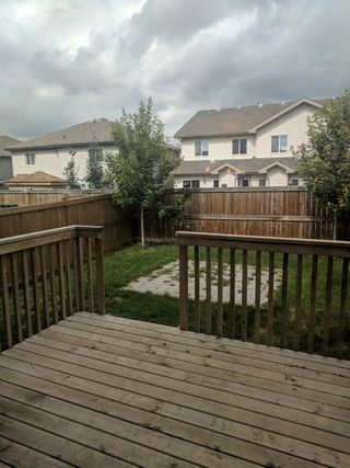 Photo 16: 124 Springwood Way in Spruce Grove: House Half Duplex for rent
