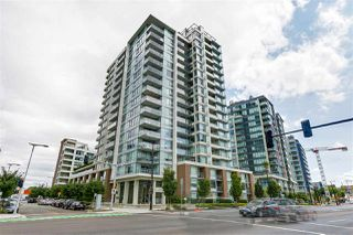 "Main Photo: 1103 110 SWITCHMEN Street in Vancouver: Mount Pleasant VE Condo for sale in ""LIDO"" (Vancouver East)  : MLS®# R2406218"