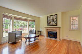 Photo 11: 3280 Beach Drive, One level home in Uplands, Oak Bay Victoria