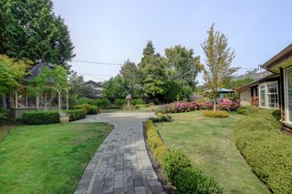 Photo 18: 3280 Beach Drive, One level home in Uplands, Oak Bay Victoria