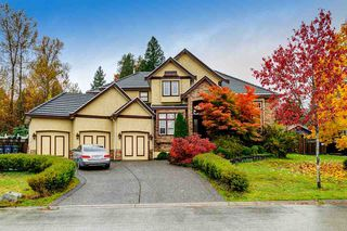 Main Photo: 8435 171 Street in Surrey: Fleetwood Tynehead House for sale : MLS®# R2413761