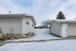 Photo 50: 10959 35A Avenue in Edmonton: Zone 16 House for sale : MLS®# E4181463