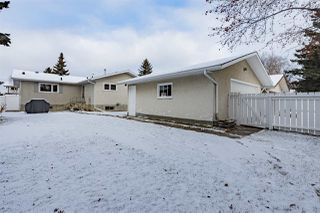 Photo 48: 10959 35A Avenue in Edmonton: Zone 16 House for sale : MLS®# E4181463