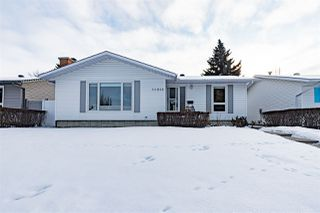 Photo 1: 10959 35A Avenue in Edmonton: Zone 16 House for sale : MLS®# E4181463