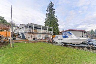 Photo 17: 942 STEWART Avenue in Coquitlam: Maillardville House for sale : MLS®# R2423899
