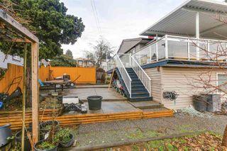 Photo 18: 942 STEWART Avenue in Coquitlam: Maillardville House for sale : MLS®# R2423899