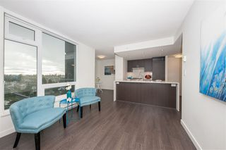 Main Photo: 1601 5470 ORMIDALE Street in Vancouver: Collingwood VE Condo for sale (Vancouver East)  : MLS®# R2424875