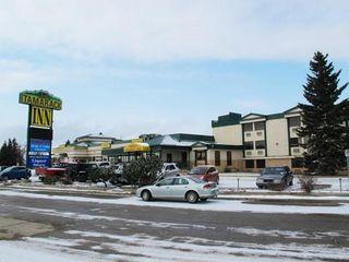 Photo 3: 4904 45 Street: Rocky Mountain House Hotel/Motel for sale : MLS®# C4279469