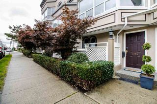 "Photo 16: 1284 W 8TH Avenue in Vancouver: Fairview VW Townhouse for sale in ""Fairview Point"" (Vancouver West)  : MLS®# R2427217"