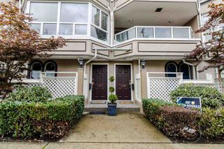 "Photo 15: 1284 W 8TH Avenue in Vancouver: Fairview VW Townhouse for sale in ""Fairview Point"" (Vancouver West)  : MLS®# R2427217"