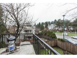Photo 19: 1 1195 FALCON Drive in Coquitlam: Eagle Ridge CQ Townhouse for sale : MLS®# R2441753