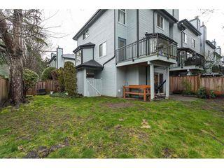 Photo 18: 1 1195 FALCON Drive in Coquitlam: Eagle Ridge CQ Townhouse for sale : MLS®# R2441753