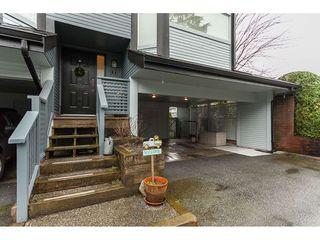 Photo 16: 1 1195 FALCON Drive in Coquitlam: Eagle Ridge CQ Townhouse for sale : MLS®# R2441753