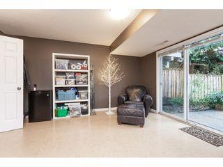 Photo 15: 1 1195 FALCON Drive in Coquitlam: Eagle Ridge CQ Townhouse for sale : MLS®# R2441753