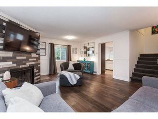 Photo 4: 1 1195 FALCON Drive in Coquitlam: Eagle Ridge CQ Townhouse for sale : MLS®# R2441753