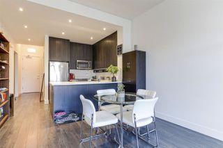 Photo 9: 204 2393 RANGER Lane in Port Coquitlam: Riverwood Condo for sale : MLS®# R2455652