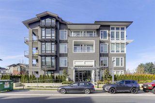 Photo 1: 204 2393 RANGER Lane in Port Coquitlam: Riverwood Condo for sale : MLS®# R2455652