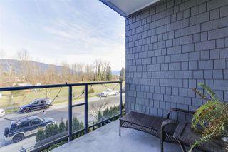 Photo 20: 204 2393 RANGER Lane in Port Coquitlam: Riverwood Condo for sale : MLS®# R2455652