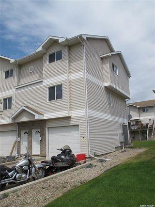Photo 33: 9 1437 1st Street in Estevan: Central EV Residential for sale : MLS®# SK811354