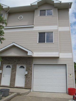 Photo 31: 9 1437 1st Street in Estevan: Central EV Residential for sale : MLS®# SK811354