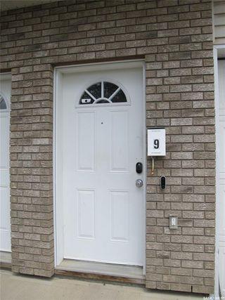 Photo 26: 9 1437 1st Street in Estevan: Central EV Residential for sale : MLS®# SK811354
