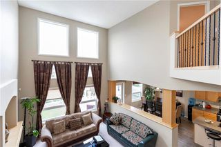 Photo 3: 11 Captains Way in Winnipeg: Island Lakes Residential for sale (2J)  : MLS®# 202013913
