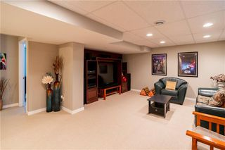 Photo 21: 11 Captains Way in Winnipeg: Island Lakes Residential for sale (2J)  : MLS®# 202013913