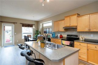 Photo 9: 11 Captains Way in Winnipeg: Island Lakes Residential for sale (2J)  : MLS®# 202013913