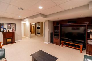 Photo 22: 11 Captains Way in Winnipeg: Island Lakes Residential for sale (2J)  : MLS®# 202013913