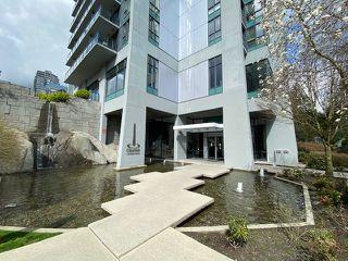 Main Photo: 805 1178 HEFFLEY Crescent in Coquitlam: North Coquitlam Condo for sale : MLS®# R2466495