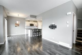 Photo 13: 1301 881 SAGE VALLEY Boulevard NW in Calgary: Sage Hill Row/Townhouse for sale : MLS®# C4305688