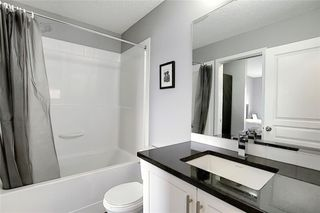 Photo 23: 1301 881 SAGE VALLEY Boulevard NW in Calgary: Sage Hill Row/Townhouse for sale : MLS®# C4305688