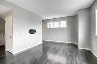 Photo 11: 1301 881 SAGE VALLEY Boulevard NW in Calgary: Sage Hill Row/Townhouse for sale : MLS®# C4305688