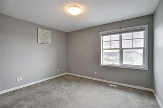 Photo 24: 1301 881 SAGE VALLEY Boulevard NW in Calgary: Sage Hill Row/Townhouse for sale : MLS®# C4305688