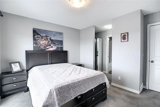 Photo 19: 1301 881 SAGE VALLEY Boulevard NW in Calgary: Sage Hill Row/Townhouse for sale : MLS®# C4305688