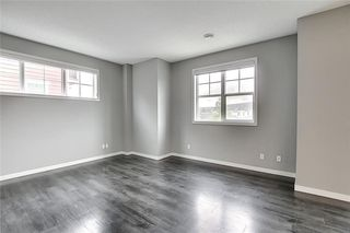 Photo 12: 1301 881 SAGE VALLEY Boulevard NW in Calgary: Sage Hill Row/Townhouse for sale : MLS®# C4305688