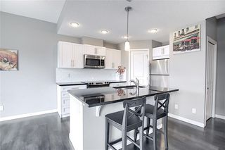 Photo 5: 1301 881 SAGE VALLEY Boulevard NW in Calgary: Sage Hill Row/Townhouse for sale : MLS®# C4305688