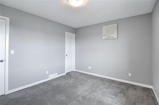 Photo 25: 1301 881 SAGE VALLEY Boulevard NW in Calgary: Sage Hill Row/Townhouse for sale : MLS®# C4305688