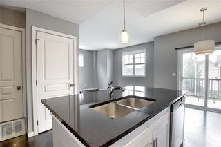 Photo 7: 1301 881 SAGE VALLEY Boulevard NW in Calgary: Sage Hill Row/Townhouse for sale : MLS®# C4305688