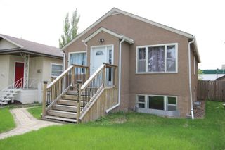 Photo 1: 8919 83 Avenue in Edmonton: Zone 18 House for sale : MLS®# E4204890